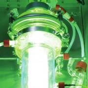 Reactores fotoquímicos