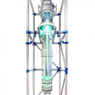 Fotoquímica industrial