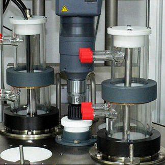 Reactores para laboratorio